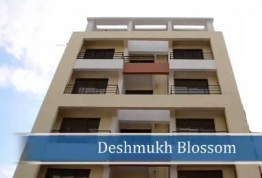 854 sqft, 2 bhk BuilderFloor in Deshmukh Blossom Kharghar, Mumbai at Rs. 65.0000 Lacs