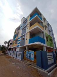 1350 sqft, 3 bhk Apartment in Builder Project Vizianagaram Road, Visakhapatnam at Rs. 33.0000 Lacs