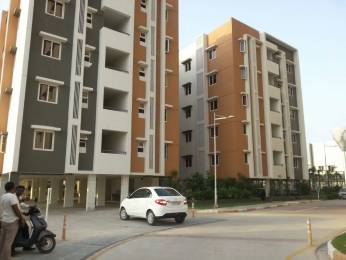 600 sqft, 1 bhk Apartment in Aparna Hillpark Avenue Miyapur, Hyderabad at Rs. 38.0000 Lacs