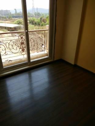 546 sqft, 1 bhk Apartment in Tharwani Meghna Montana Phase 2 Ambernath West, Mumbai at Rs. 26.5000 Lacs