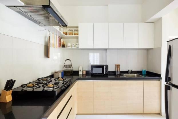 811 sqft, 2 bhk Apartment in Godrej Green Glades Near Nirma University On SG Highway, Ahmedabad at Rs. 36.0000 Lacs