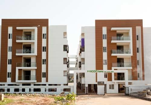 827 sqft, 2 bhk Apartment in Icon Honey Pool Bommasandra, Bangalore at Rs. 8500