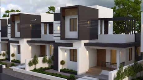 750 sqft, 2 bhk Villa in Builder GREENFIELD VILLAS Kodumba, Palakkad at Rs. 25.0000 Lacs