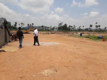 1800 sqft, Plot in Builder Sai chaitanya brundavanam Abdullapurmet, Hyderabad at Rs. 30.6000 Lacs