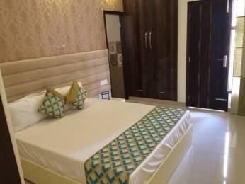 650 sqft, 1 bhk BuilderFloor in Builder studio fully furnished Dhakoli, Zirakpur at Rs. 10500