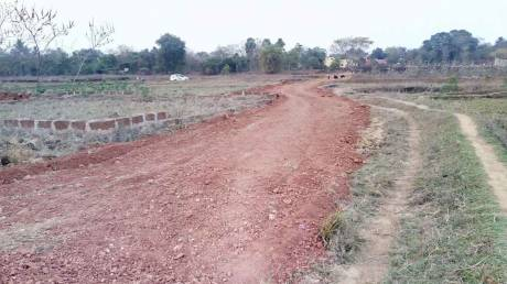 1500 sqft, Plot in Builder Project Janla, Bhubaneswar at Rs. 15.8000 Lacs