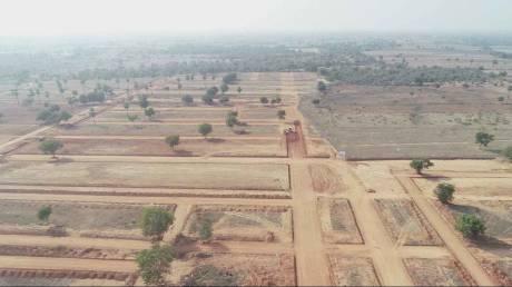 1683 sqft, Plot in Builder Project Yadagirigutta, Hyderabad at Rs. 6.5450 Lacs