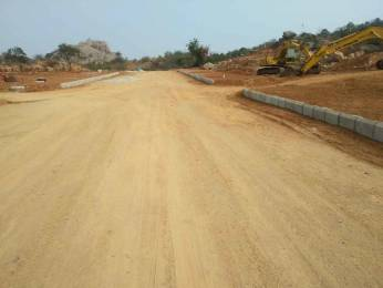 2700 sqft, Plot in Builder rithvika infra develoers Warangal Hyderabad Highway, Nalgonda at Rs. 10.5000 Lacs