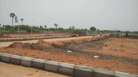 1674 sqft, Plot in Builder rithvika developers Warangal Hyderabad Highway, Nalgonda at Rs. 6.5100 Lacs