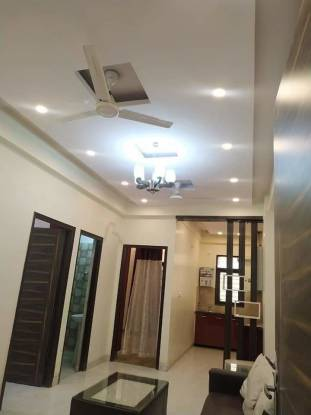 855 sqft, 2 bhk Apartment in Builder Palm valley sector 1noida extansion Sector 71, Noida at Rs. 21.0000 Lacs