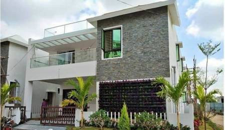1257 sqft, 3 bhk Villa in Builder laxury villas near channasandra towads to soukya road with afordable price Channasandra, Bangalore at Rs. 56.5650 Lacs