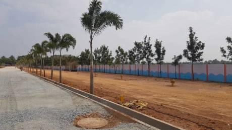 1200 sqft, Plot in Builder Influx woods Yerrappanahalli, Bangalore at Rs. 21.6000 Lacs