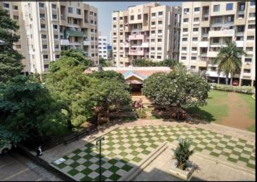 945 sqft, 2 bhk Apartment in Builder Samraat Dream city Takli Road, Nashik at Rs. 11500