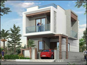 1800 sqft, 3 bhk Villa in Kotecha Royal Exotica Bhankrota, Jaipur at Rs. 65.0000 Lacs