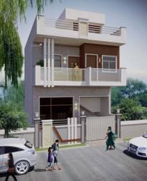1050 sqft, 3 bhk Villa in Builder sanskriti garden Noida Extn, Noida at Rs. 37.2500 Lacs