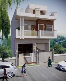 636 sqft, 2 bhk Villa in Builder sanskriti garden Noida Extn, Noida at Rs. 22.5000 Lacs