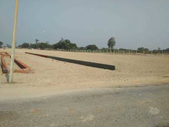 1500 sqft, Plot in Builder CLASSIC RESIDENCY NEAR DEVA ROAD KISHAN PATH Tindola, Lucknow at Rs. 6.7650 Lacs