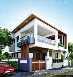 1100 sqft, 2 bhk Villa in Builder KRR Property Bheemili Visakhapatnam Bheemili Beach, Visakhapatnam at Rs. 47.0000 Lacs