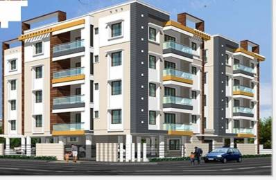 1050 sqft, 2 bhk Apartment in Builder KRR Property Bheemili Visakhapatnam Bheemili Beach, Visakhapatnam at Rs. 28.0000 Lacs