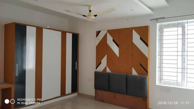 1651 sqft, 3 bhk Villa in Builder Project Channasandra, Bangalore at Rs. 81.5000 Lacs