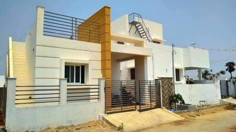 1200 sqft, 2 bhk IndependentHouse in Builder Project Coimbatore, Coimbatore at Rs. 27.0000 Lacs