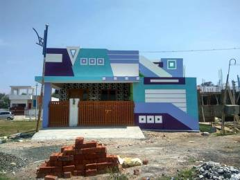 1200 sqft, 2 bhk IndependentHouse in Builder Marian lilly gardern Pappampatti Road, Coimbatore at Rs. 27.0000 Lacs