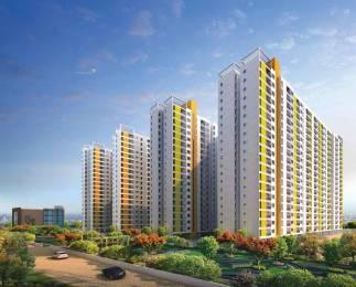 510 sqft, 1 bhk Apartment in Builder Urbanrise Codename Million Carats OMR Chennai Padur, Chennai at Rs. 24.5096 Lacs
