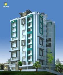 1265 sqft, 3 bhk Apartment in Hanco Property Developers Sivam Apartments Mattumanda, Palakkad at Rs. 35.0000 Lacs