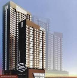 365 sqft, 1 bhk Apartment in UK Iridium Kandivali East, Mumbai at Rs. 43.0000 Lacs