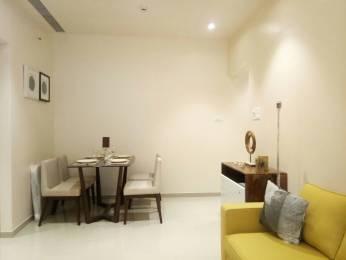 750 sqft, 2 bhk Apartment in Shapoorji Pallonji Joyville Virar Phase 1 Virar, Mumbai at Rs. 54.6006 Lacs