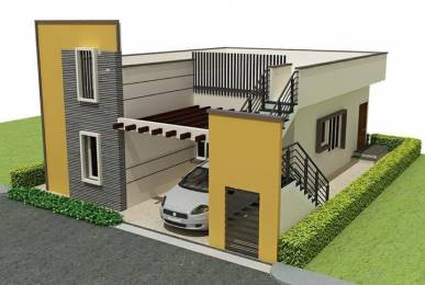 1200 sqft, 2 bhk IndependentHouse in Builder Royal Green house Whitefield Hope Farm Junction, Bangalore at Rs. 47.2500 Lacs