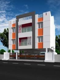 1600 sqft, 3 bhk Apartment in Builder Oyester Homes Jothirvanam Anna Nagar, Chennai at Rs. 2.4000 Cr