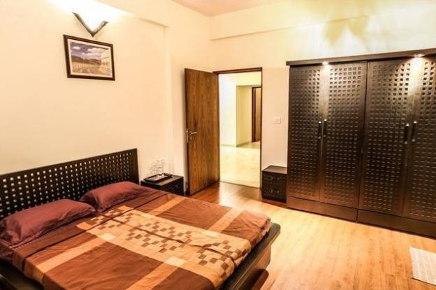 2000 sqft, 4 bhk Apartment in Builder Project Dona Paula, Goa at Rs. 85000
