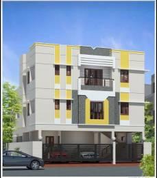 830 sqft, 2 bhk Apartment in Builder Project Porur, Chennai at Rs. 40.6700 Lacs