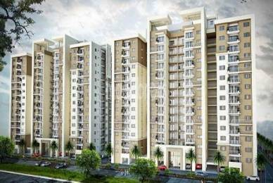 1300 sqft, 2 bhk Apartment in Builder Project Kollur, Hyderabad at Rs. 37.0000 Lacs