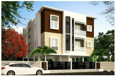845 sqft, 2 bhk Apartment in Builder Project Avadi, Chennai at Rs. 28.0000 Lacs
