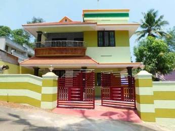 1650 sqft, 3 bhk IndependentHouse in Builder Project Pravachambalam Ooruttambalam Road, Trivandrum at Rs. 50.0000 Lacs