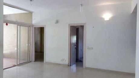 1250 sqft, 3 bhk Apartment in Sureel Sureel 1 Bopal, Ahmedabad at Rs. 15000