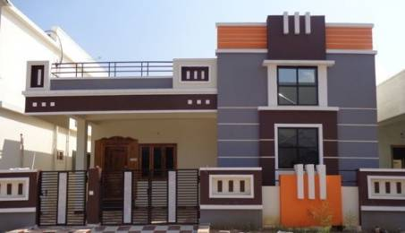 845 sqft, 2 bhk Villa in Builder Project Whitefield Hope Farm Junction, Bangalore at Rs. 44.5860 Lacs