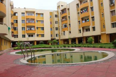 1595 sqft, 3 bhk Apartment in Mandakini Garden Patia, Bhubaneswar at Rs. 48.0000 Lacs