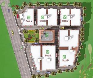 1535 sqft, 3 bhk Apartment in Shree Annpurna Realcons Pvt Ltd Banamali Basera Patia, Bhubaneswar at Rs. 58.0000 Lacs