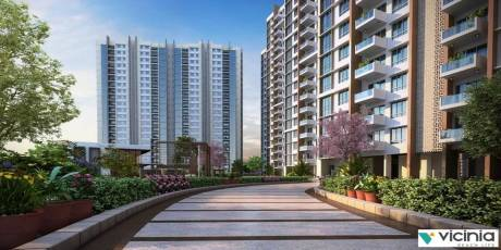 1200 sqft, 2 bhk Apartment in Shapoorji Pallonji Group of Companies Vicinia Chandivali, Mumbai at Rs. 2.6500 Cr
