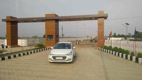 3200 sqft, Plot in Builder Zaire Sparkle Valley Allahabad Kanpur Highway, Allahabad at Rs. 17.6320 Lacs