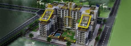 1160 sqft, 2 bhk Apartment in Okay Plus Venus Jagatpura, Jaipur at Rs. 37.0000 Lacs