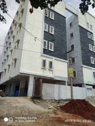 1130 sqft, 2 bhk Apartment in Builder Project LB Nagar, Hyderabad at Rs. 47.4600 Lacs