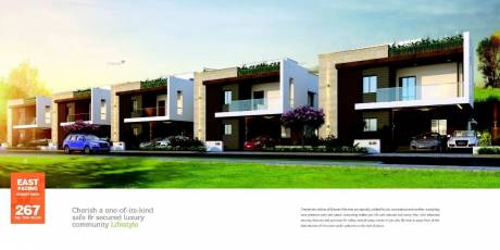 2800 sqft, 4 bhk Villa in Builder Project LB Nagar Main Road, Hyderabad at Rs. 1.1000 Cr