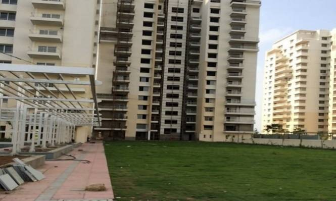 3220 sqft, 4 bhk Apartment in Adani Water Lily Near Vaishno Devi Circle On SG Highway, Ahmedabad at Rs. 1.3500 Cr