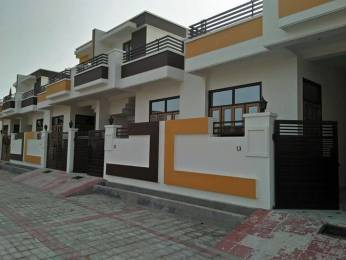 1200 sqft, 2 bhk Villa in Builder free hold row houses Gomti Nagar Extension, Lucknow at Rs. 45.0000 Lacs