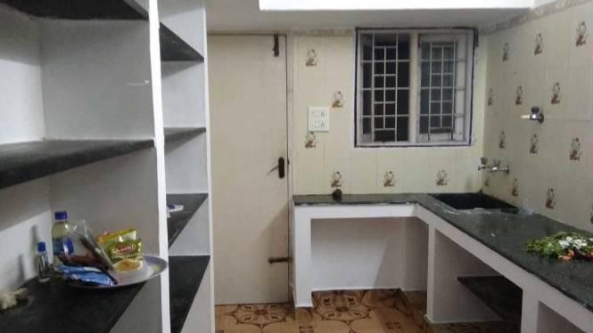 1600 sqft, 3 bhk Apartment in Sai Ayush Rameshaa Velachery, Chennai at Rs. 19000
