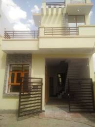 1150 sqft, 2 bhk IndependentHouse in Builder Row houses Gomti Nagar Extension, Lucknow at Rs. 38.0000 Lacs